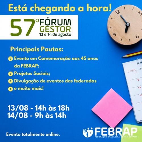 57 fórum
