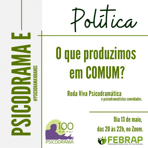 PSICODRAMA E